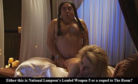 Chief Lazarus 2