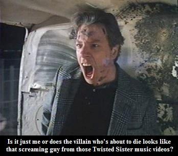 Villain's Death