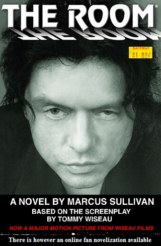 The Room Novelization