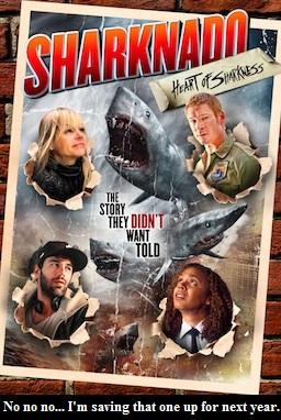 Heart Of Sharkness
