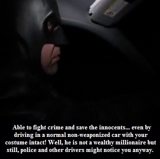 Black Bat 1