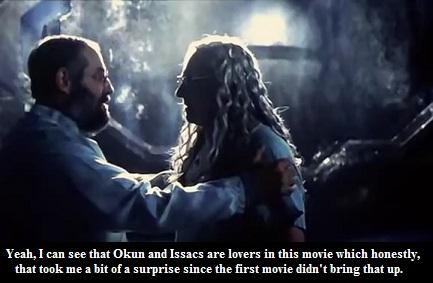 Okun & Issacs