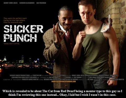 sucker-punch