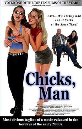 chicks-man